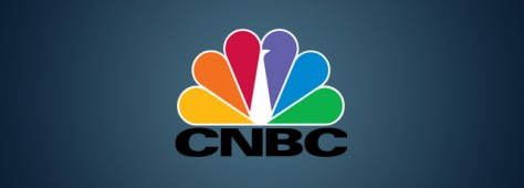 Declan Ganley, Rivada Networks CEO, guest host on CNBC's Squawk Box Europe